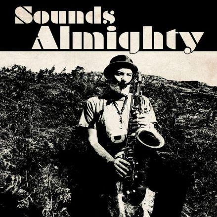 Nat Birchall meets Al Breadwinner - Sounds Almighty (Tradition Disc) LP